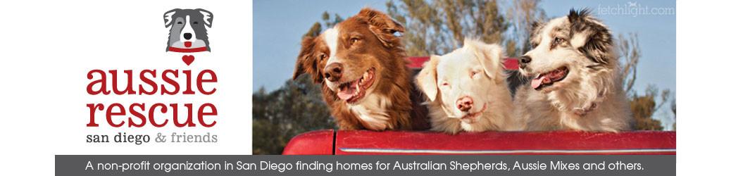 Aussie Rescue San Diego